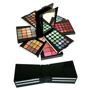 New combination suit beauty multi-color eye shadow from China (mainland)