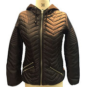 Ladies' jackets from China (mainland)