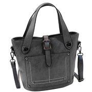 Hong Kong SAR PU leather handbags