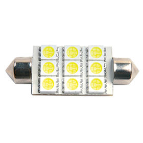 LED license plate light from China (mainland)