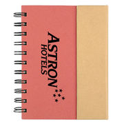 Promotional Eco-friendly Notebook from China (mainland)