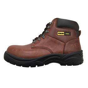 Men's Safety shoes from China (mainland)