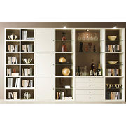 Modern bookcase from China (mainland)