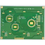 Double sided PCBs from China (mainland)