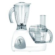 Food Processor with Stainless Steel Blades from Shenzhen Hawkins Industrial Co. Ltd