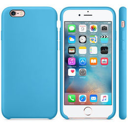 Silicone case for iPhone 6S from China (mainland)