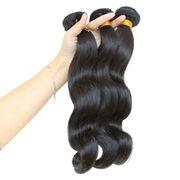 Virgin Brazilian hair from China (mainland)