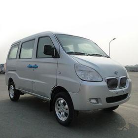 Gasoline Mini Van from China (mainland)