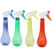 400mL Trigger Sprayer in Various Designs, Capacities and Colors, OEM Orders are Welcome