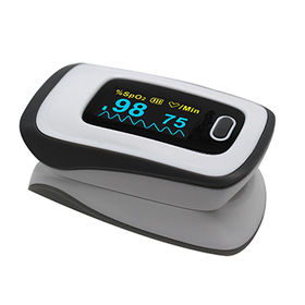 Fingertip Pulse Oximeter, CE Approved