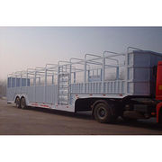 Vehicle semi-trailers from China (mainland)