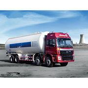 Liquid gas tank truck from China (mainland)