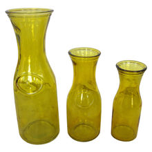 Wide Mouth Glass Bottles from China (mainland)