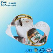 High Quality Factory Price direct thermal paper from China (mainland)