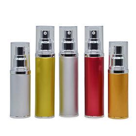 Aluminum Airless Perfume Bottle from China (mainland)