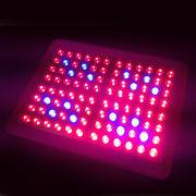CE/FCC/UL Approved LED Grow Light 216W from China (mainland)