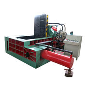 Metal press recycle machine from China (mainland)