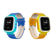 GPS tracking wristbands from China (mainland)