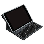 Keyboard case for tablets, customized colors are accepted from Kunway Technology Co.,Ltd