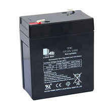 6V/7Ah UPS Storage battery from China (mainland)