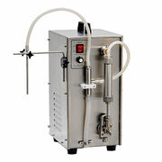 Semi-automatic oil filling machine from China (mainland)