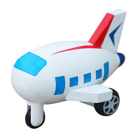 Wooden plane toy from China (mainland)