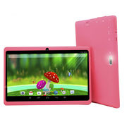 7-inch Dual-core Android Tablet PC from China (mainland)