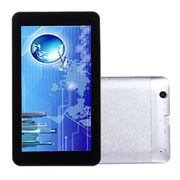 "Super Slim 7"" Quad-core Android Tablet PC from China (mainland)"
