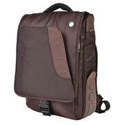 Nylon Laptop Backpack from Hong Kong SAR