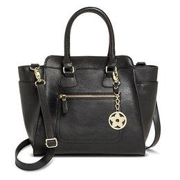 Ladies Fashion Handbag New Arrival Front Zip Pocke from China (mainland)