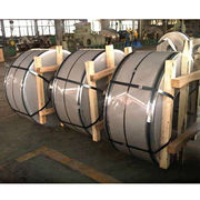 Stainless Steel Strip/Coil from China (mainland)