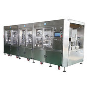 Vacuum blood collection tube machine from China (mainland)