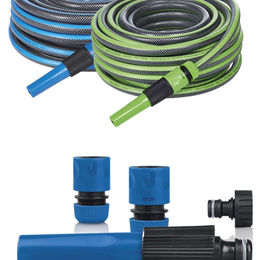 China Heavy Duty PVC Garden Hose