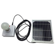 Solar home lights from China (mainland)