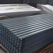 Corrugated galvanized steel sheet roof tiles from China (mainland)