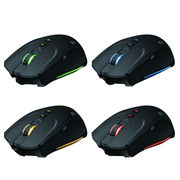 High quality 2500DPI computer gaming laser mouse from China (mainland)