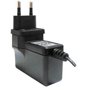 12W plug from Taiwan