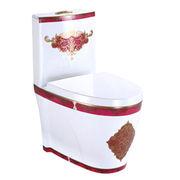 Toilet from China (mainland)