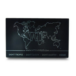 Metal Business Card from China (mainland)