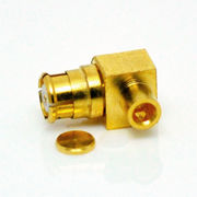 RF Connector-SMP FEMALE RIGHT ANGLE TYPE from China (mainland)