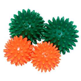 China High Quality Plastic PVC Massage Ball