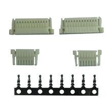 China JVT 1403 LVDS Connectors