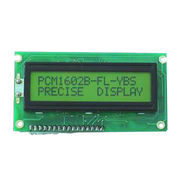 Character LCD Module Manufacturer