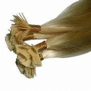Keratin Hair Extensions from China (mainland)