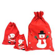 Santa sacks from China (mainland)
