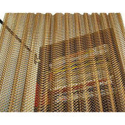 Metal curtain from China (mainland)