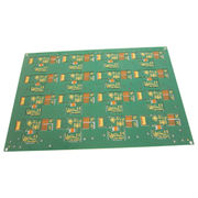 Rigid Flex PCB from China (mainland)