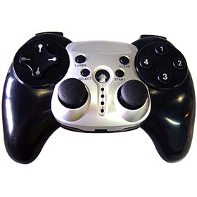 Game Controller for Android, PSX3, XINPUT, PC from Fortune Power Electronic Technology Co Ltd