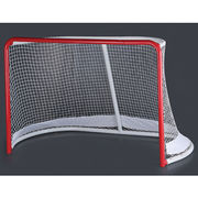 "High quality standard ice hockey goals 72"" Round a from China (mainland)"