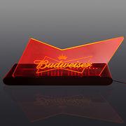 Acrylic LED light box from China (mainland)